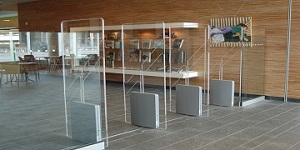 bibliotheca rfid security gate